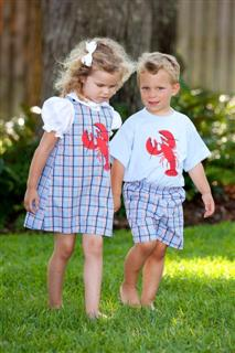 Southern Children